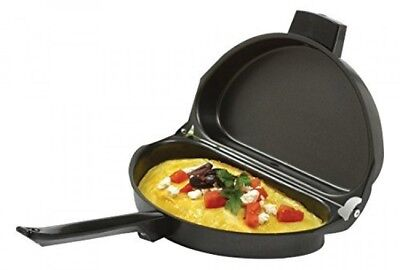 Norpro Nonstick Omelet Pan, New, Free Shipping