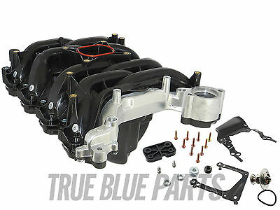 ATP 106007 Intake Manifold With Gaskets for 01-11 Ford, Lincoln, Mercury 4.6L V8