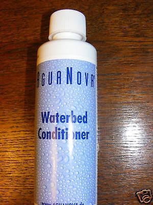 Waterbed Conditioner One Years Supply - large - 250ml - FREE POSTAGE