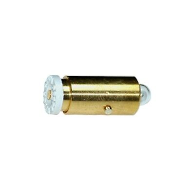 Real Welch Allyn Brand Replacement Bulb #04900-U 3.5V Halogen Lamp