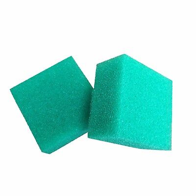 2 x Compatible Nitrate Filter Pads Suitable For Juwel Jumbo / BioFlow 8.0 Filter
