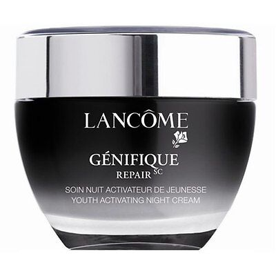 LANCOME GENIFIQUE REPAIR Crema Notte 50ml