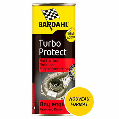 BARDAHL Turbo Protect Réf:3219 325mL Qualité PRO !