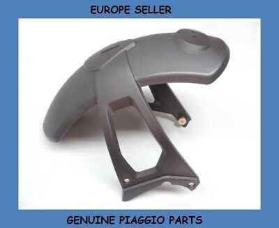 Gilera Runner 125 VX/ST 200 VXR/ST Nexus 300 ie (Euro 3) Rear Mudguard Black