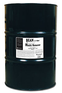 Bean-e-Doo Mastic Remover - 55 Gallon Drum  /  Bean E Doo / Franmar Chemical