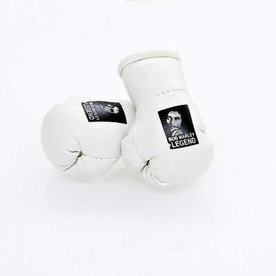 Mini Boxing Gloves For The Rear View Mirror Of Your Car Bobmarley 2 Pac Playboy