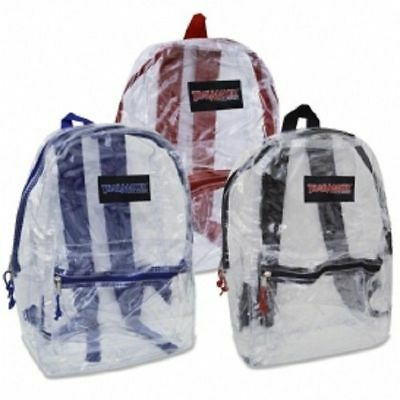 Clear Trailmaker Backpack