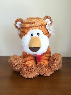 RUSS Roarrie The Tiger Soft Plush Toy Large Valentines Gift