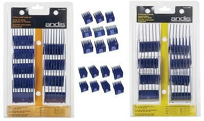Universal Snap On Clipper Combs for Dogs - Dog Grooming - All Sizes & Kits Too !