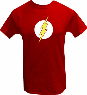The Flash / DC Comics T Shirt