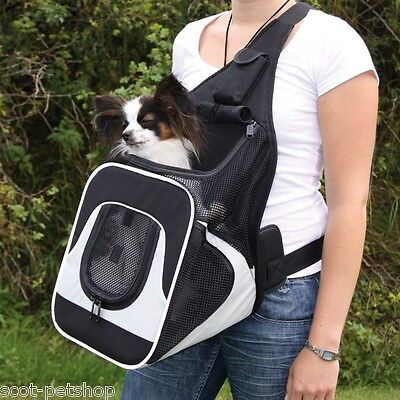 Pet Carrier - Savina Front Carrier For Cats & Dogs 28941