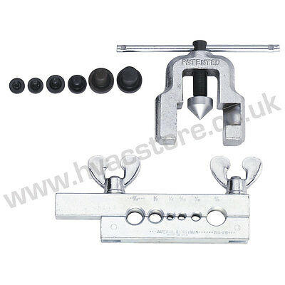 Imperial 195FB Double  Flaring Tool 45 degree