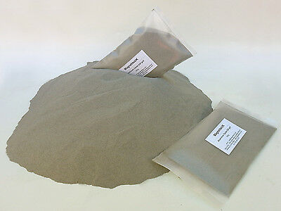 Tumbling Packs 60, 120 and 220 Grits - Free UK Delivery