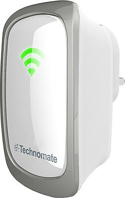 Technomate TM-300 E Wireless Range Extender
