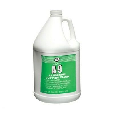 RELTON 01G-A9 A-9 Aluminum Cutting Fluid - 1 Gallon