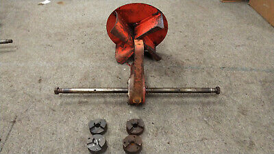 Ariens Vintage Auger Iron Gearbox w/ impeller from 524