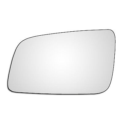 Left Hand Passenger Side Vauxhall Astra G 1998-2005 Wing Door Mirror Glass