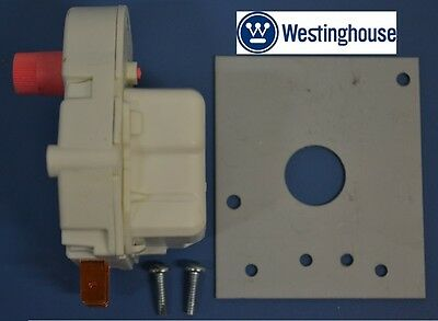 Westinghouse Genuine Fridge Defrost Timer Genuine (759802)