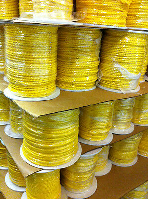 Poly Rope on 600'-900' spools