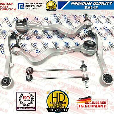 For Bmw 5 Series E60 E61 Front Suspension Wishbone Track Control Arms Drop Links