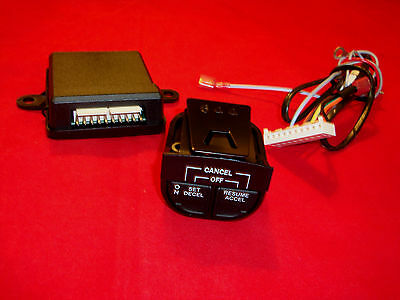 Rostra 250-1774 Complete Cruise Control Kit for 2007 Saturn Ion 2501774