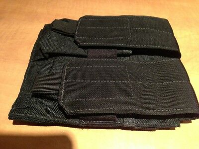 Eagle Industries m4 mag pouch Black new Rare