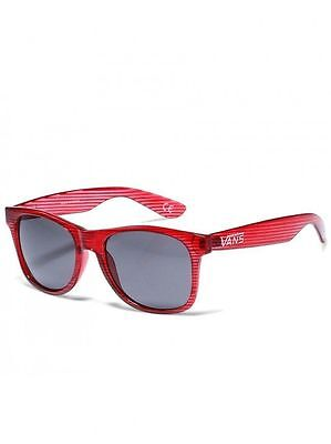 Vans Shades Spicoli 4 Redrum New Skateboard Sunglasses Mens Eyewear
