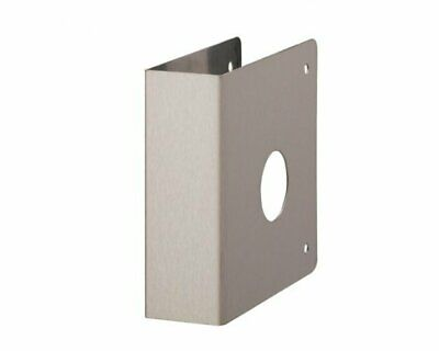 BDS Wrap Around Plate 09351131 110x110mm SSS 60mm Backset Suits 001 355 Deadlock