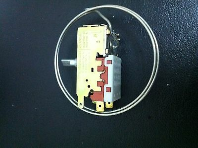 Westinghouse Hoover Upside down Fridge THERMOSTAT Frost Free 1421015,50102  0575