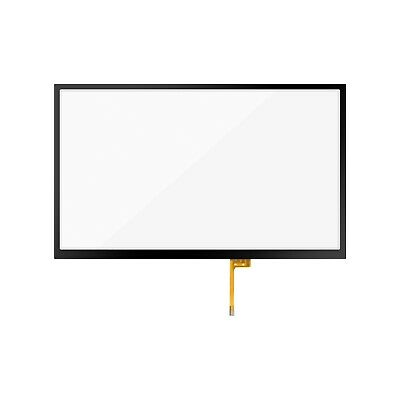 Replacement LCD Touch Screen Digitizer for Wii U GamePad Controller