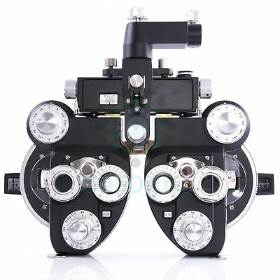 Minus Cylinder Refractor Optical Phoropter Phoroptor Optometry Black Color New