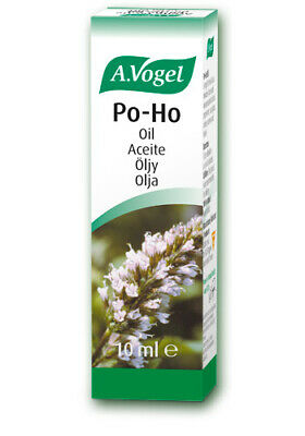 A Vogel Po-Ho Oil 10ml Essential Oil with Eucalyptus