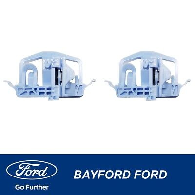 Genuine Ford Window Slider Set Regulator Onwards Pair Ford Sx Sy Sz Territory