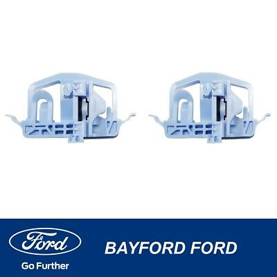 Updated Window Slider Set Regulator Onwards Pair Ford Sx Sy Sz Territory