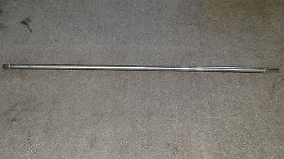 1967 Johnson Evinrude OMC Drive Shaft PN 384962 $50.00 Free Shipping