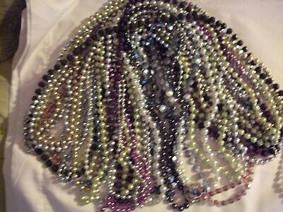 New 20 Strings of Beads