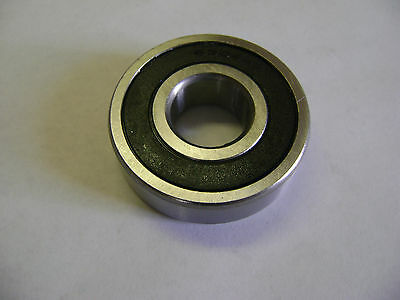 NEW EXCELLENT QUALITY 6304-2RS SEALED BEARING 20X52X15 20mm X 52mm X 15mm