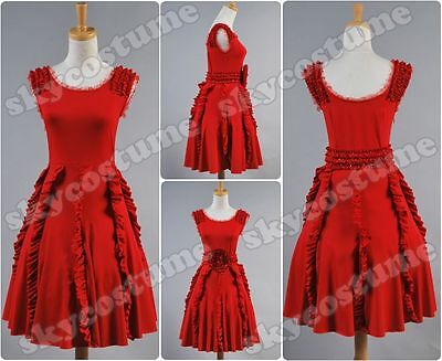 Harry Potter&the Deathly Hallows Hermione Granger Party Dress Cosplay Costume