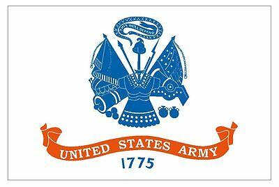 US Army Pacific Sticker Decal M7334 United States Military