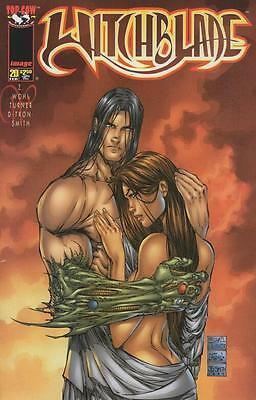 Witchblade 20 (NM)