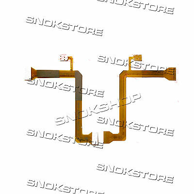LCD FLEX CABLE CAVO FLAT FOR SAMSUNG VP-D31i D39i D93i D99i D903i D230i D323i