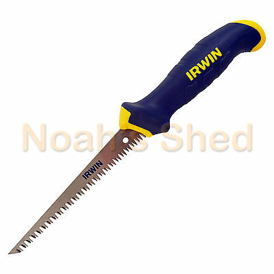 "IRWIN ProTouch™ Jab Drywall Plaster Saw 165mm (6 1/2"") 2014100"