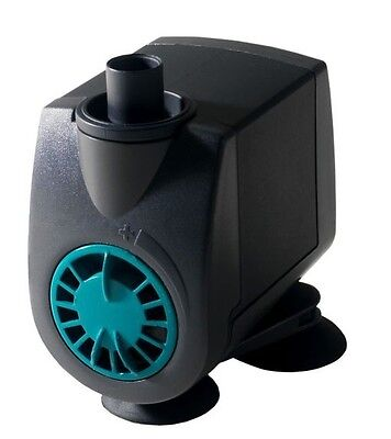 NJ1200 Aquarium Systems Newjet Small Submersible Multiuse Pump Pumps Marine Tank