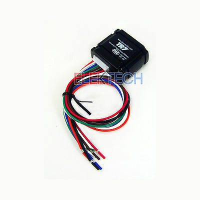 Pac Tr7 Tr-7 Universal Video Bypass Trigger For Alpine Tme-M790 Mobile Devices