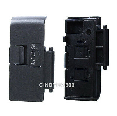 New Battery Cover Cap Door Lip Repair Part for Canon EOS 550D Rebel T2i Kiss X4