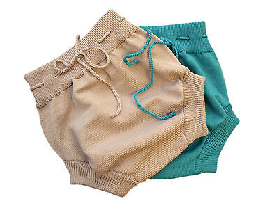 New 100% merino wool diaper/nappy cover soaker briefs ADULT big baby sissy S,M,L