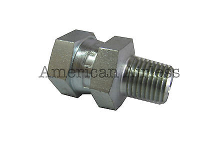 """Airless Paint Sprayer High Pressure Hose Connector 1/4""""m by 3/8""""f 157705 157-705"""