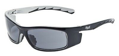 Mack Man Safety Glasses Sunglasses Anti Scratch Shatterproof Brand New