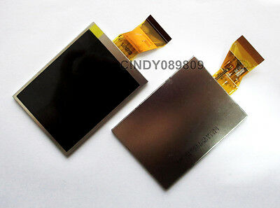New LCD Display Screen Monitor Repair Part for Nikon Coolpix L24 with Backlight