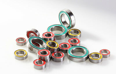 Team XRay NT1 2013 Edition Ball Bearing Kit by World Champions ACER Racing